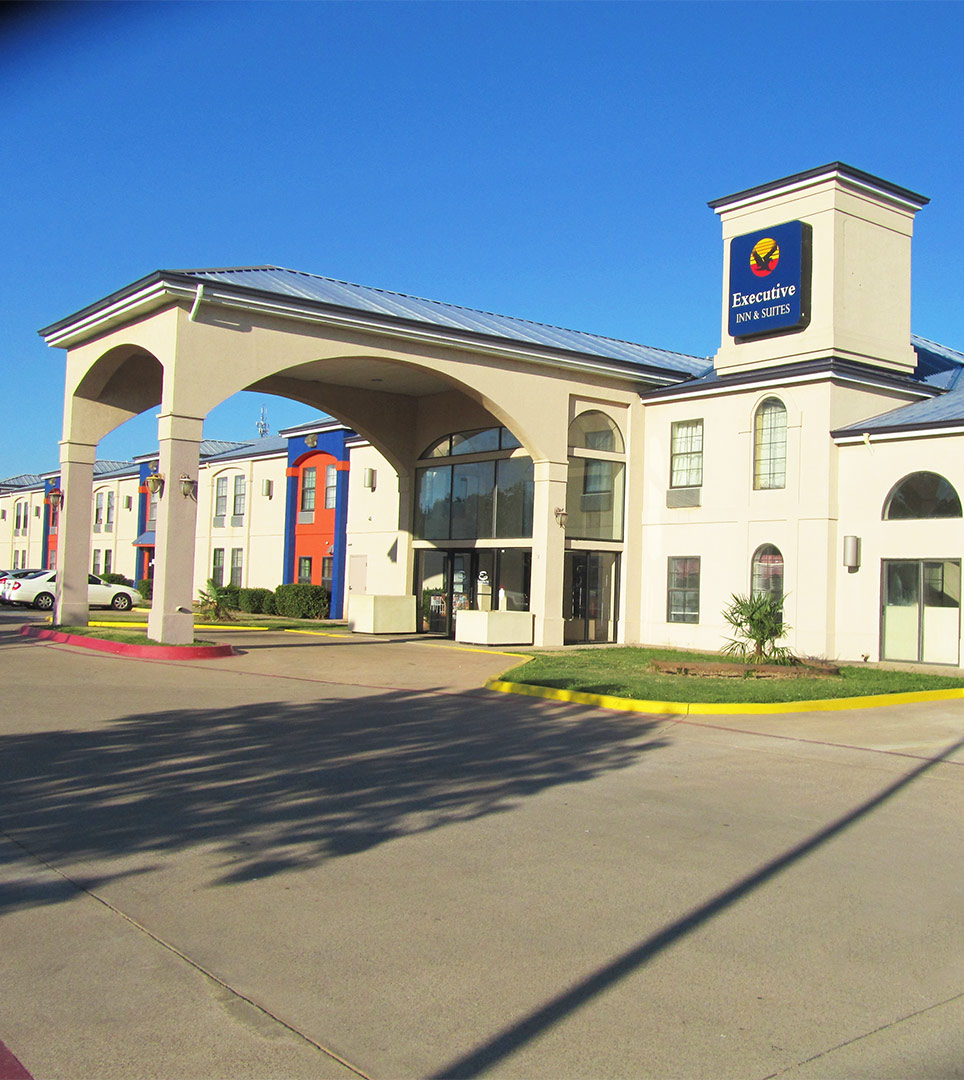 Executive inn Wichita falls