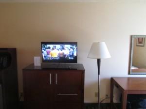flat tv's