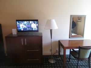 Executive Inn & Suites Wichita Falls - Flat Screen TV'S