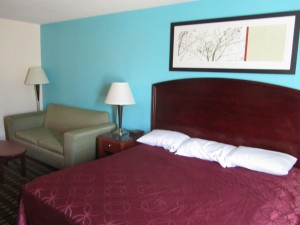 King Room  Junior suite