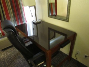 Executive Inn & Suites Wichita Falls - Large Work Tables