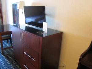 Flat panel tv's
