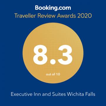 Executive Inn & Suites Wichita Falls - awsome
